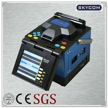 Skycom T-107H best seller fiber optical splicing machine