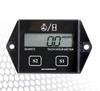 digital inductive tachometer for any gasoline engine