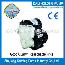 (JLm60-128A) Water Pump Garden, Tank Water