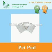non-toxic puppy training pad