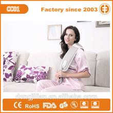 China Electronic Neck massage belt double manufacturer