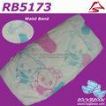 couches jetables pour bébés bon prix pour le marché afrique fabricant de la chine