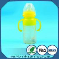 baby feeder bottle warmer,silicon baby bottle cover,OEM/ODM welcome calf feeding bottle