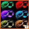 2014 5050 flexible waterproof guangzhou led lighting