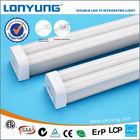 battery operated led ceiling light led tube 100-240v