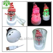 2014 MINKI USB chritmas gift/calculator for christmas gifts