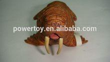 popüler yeni stil plastik orman hayvan oyuncaklar
