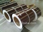 Flat roof modular house material Galvanized aluminium metal steel sheet in coil