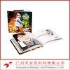 Hardcover book digital printing service