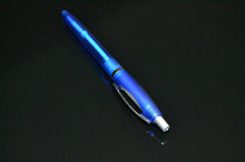 in guangzhou factory hot selling good quality banana shape ball pen sample is free