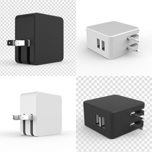 2014 Wholesale!!cell phone charger 4.2A/Dual usb wall charger/2 usb charger for mobile accessories