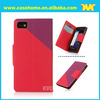 Two color case for blackberry z10