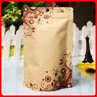 paper resealable food bag