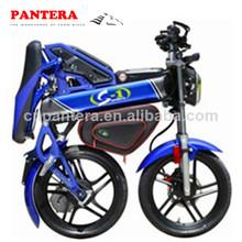 PT- E001 EEC New Model Cheap Good Quality Portable Folding Electric Pit Bike Parts