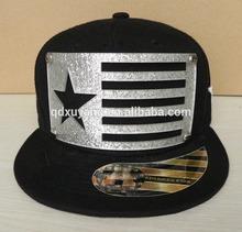 custom snapback hats wholesale American Star