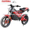 PT- E001 2014 New Model Cheap Good Quality Folding 1000W Electric Mini Motocross Bike