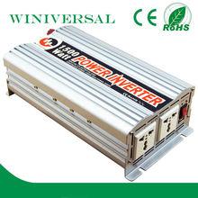 For Africa market inverter 12v 1500w inverters 150ah inverter tubular battery
