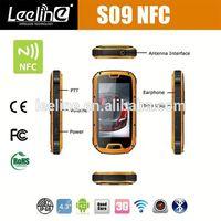 universal distributors high quality star n9202 quad core mtk6589t phone