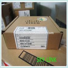 Cisco HWIC-1GE-SFP Network adapter - Gigabit LAN - for Cisco 1921 4-pair, 1921 ADSL2+, 19XX, 28XX, 29XX, 38XX,...