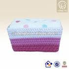 easter basket/ plastic rattan basket examples of handicrafts