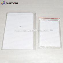 Sunmeta sublimation heat transfer print paper A4 A3 wholesale price