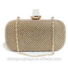 2014 fashion and designer high quality swarovski crystal evening clutch bags