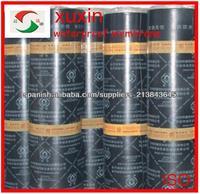 -25 3mm sbs modified asphalt waterproof membrane