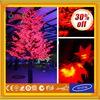 garden decorative tree light led tree projection light led maple tree light