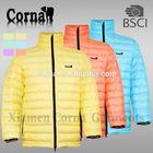 2014 colorful fashion winter jacket men parka