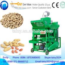 shelling machine for peanut/peanut husk shelling machine