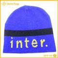 оптовая хлопка пустой зимой шапочки шляпы/вязание крючком шапочка с цветком