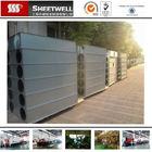 sheet metal cabinet fabrication parts