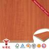 Good prices melamine board colors/melamine mdf board/4x8 melamine made in china