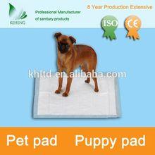 quick dryer puppy training pad