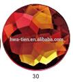 venta al por mayor cristales de acrílico y cuentas para accesorios de la ropa