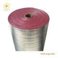papel de aluminio epe espuma de aislamiento