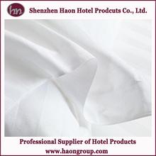 hotel 4 pieces stripes satin king size bedding set wholesale