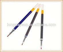 roller commerce ball pen cartridges factory business ballpoint pen cartridges ballpoint pen cross refill