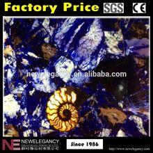 Top Brands luxury picture jasper semi precious stone cabochon for sale