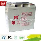 wholesale lead acid battery 12v 24ah UPS battery