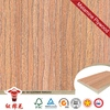 Different colors Good quality melamine block board plywood