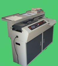 hot melt glue book binding machine JN-40E factory price sale