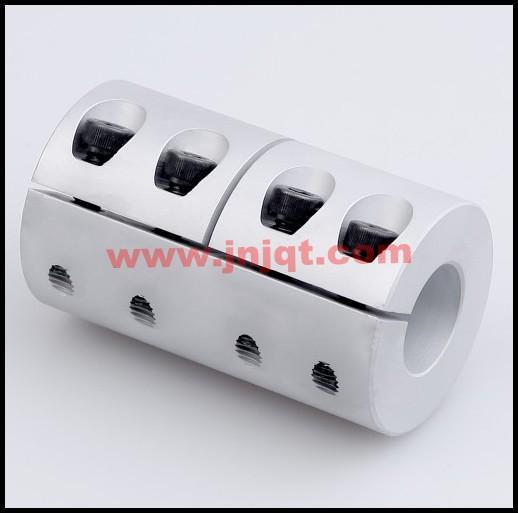 Jrl20c Od20 L24 Rigid Clamp Type Coupler Rigid Set Screw
