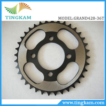 2014 New Standard GRAND 428-36T sprocket motorcycle
