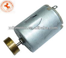 vibration massage motors for chairs, high speed massager motor