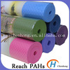single colors Eco friendly TPE Yoga Mat/ yoga equipment