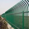 PVC Coated Spear Top Zinc Steel Tubular guardrail Fence in Garden,Home,Factory, School ,Villa(Factory & Exporter)