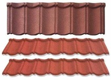 colorful asphalt shingles roofing (harbor blue)