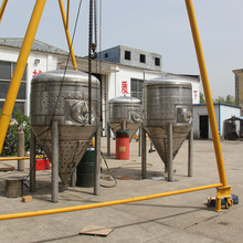 CE Certificate Local manufacturer beer equipment complete beer production line for microbrewery 2000L