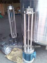 stainless steel putty mixer/putty emulsifier